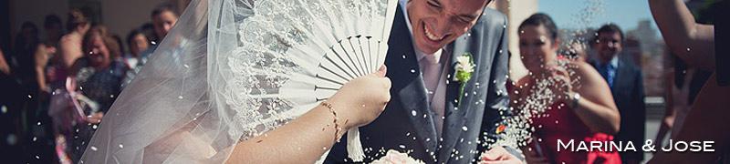 fotografo boda Málaga