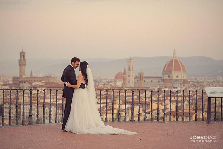 fotos posboda en florencia, Firenze, Florencia, posboda Italia