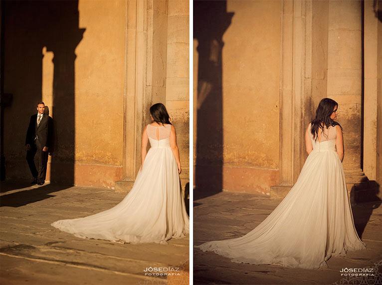 fotógrafos de boda Málaga