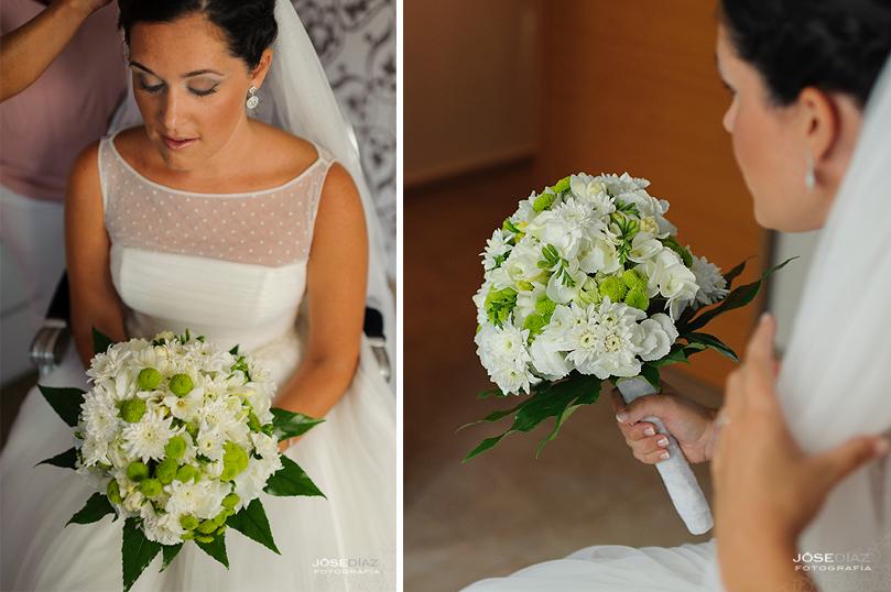 ramos de novia, ramos para boda, fotógrafos Málaga, reportaje de boda, ramo para boda, ramos de flores para novias, floristas, flores naturales