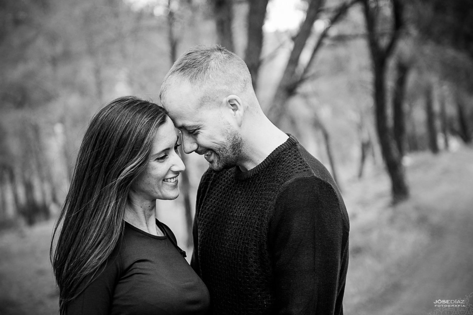 reportaje embarazo, fotografía de pareja