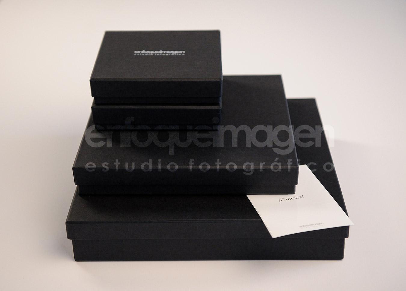 cajas foto estudio, estudio fotográfico, reportajes estudio, Málaga