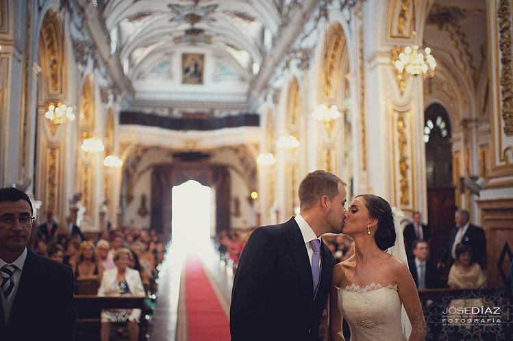 reportaje de boda Málaga, Jose Díaz