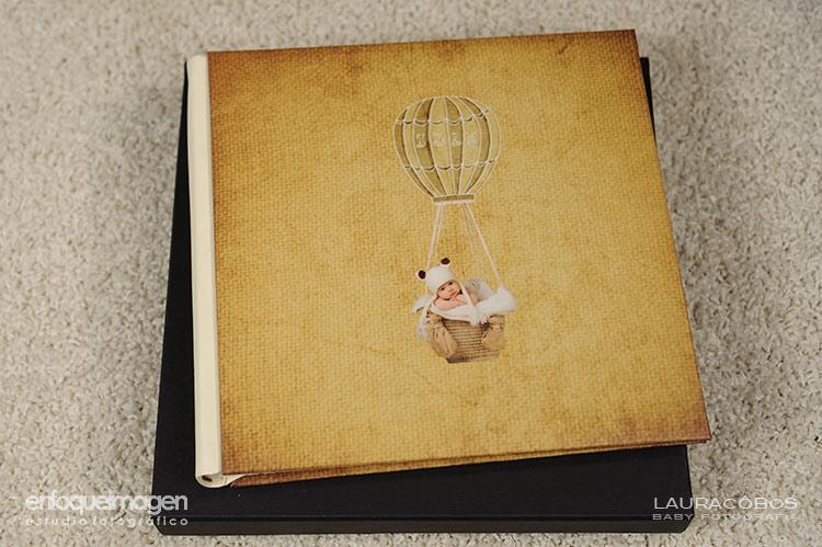 álbum estudio, fotografía de bebés Málaga, fotógrafos Málaga, estudio fotográfico Teatinos