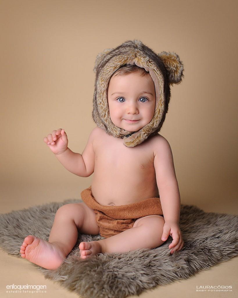 fotos de bebé en estudio, reportaje infantil, baby photos