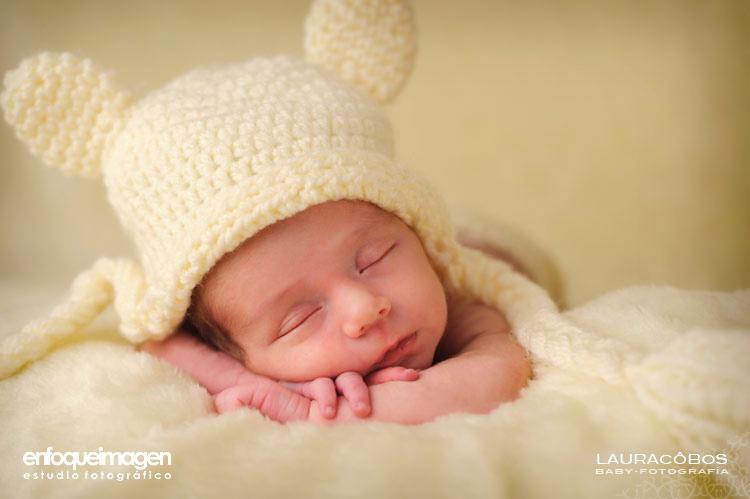 fotografía de bebés, fotos bebés dormidos, recién nacido, imagenes de bebés, fotografía artística, Laura Cobos
