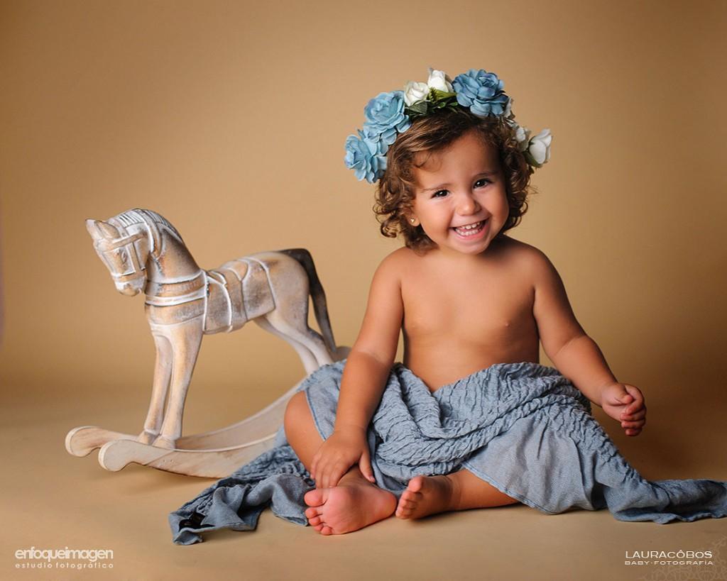 sesión de estudio, fotografía infantil, fotos de bebé