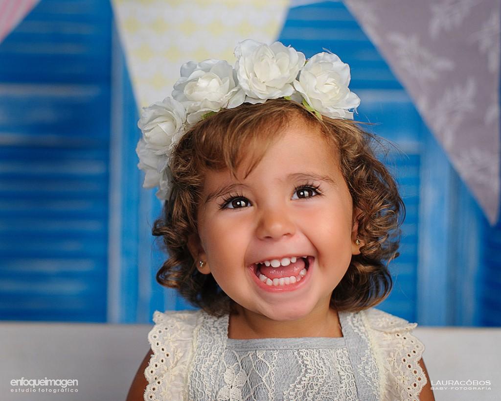 retrato infantil, sesión de estudio, reportaje fotográfico infantil