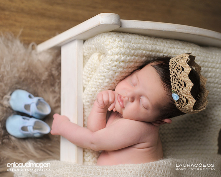 artistic portrait, baby photography