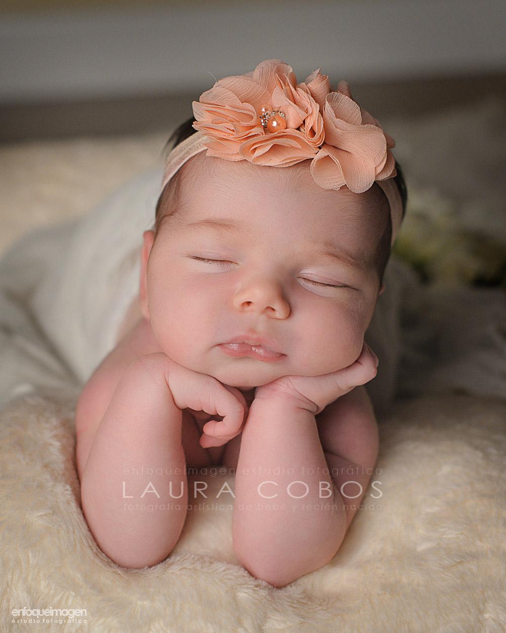 fotografía artistica bebé Málaga, recien nacido, newborn, laura cobos