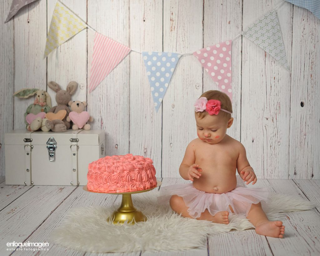 Sesiones fotográficas de cumpleaños, reportaje cumpleaños, fotografía infantil