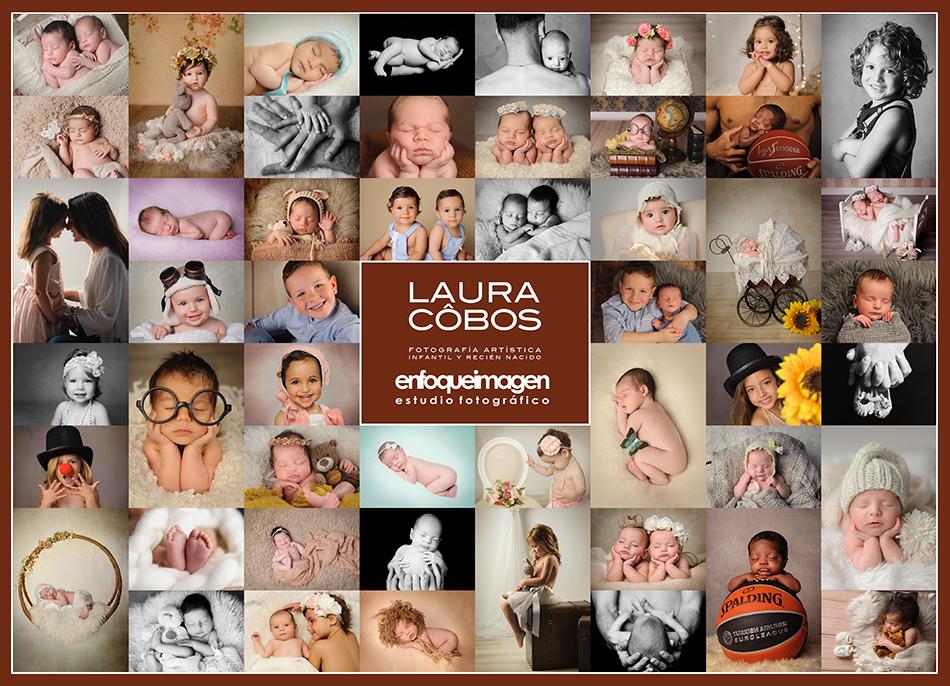 fotos de bebé, laura cobos