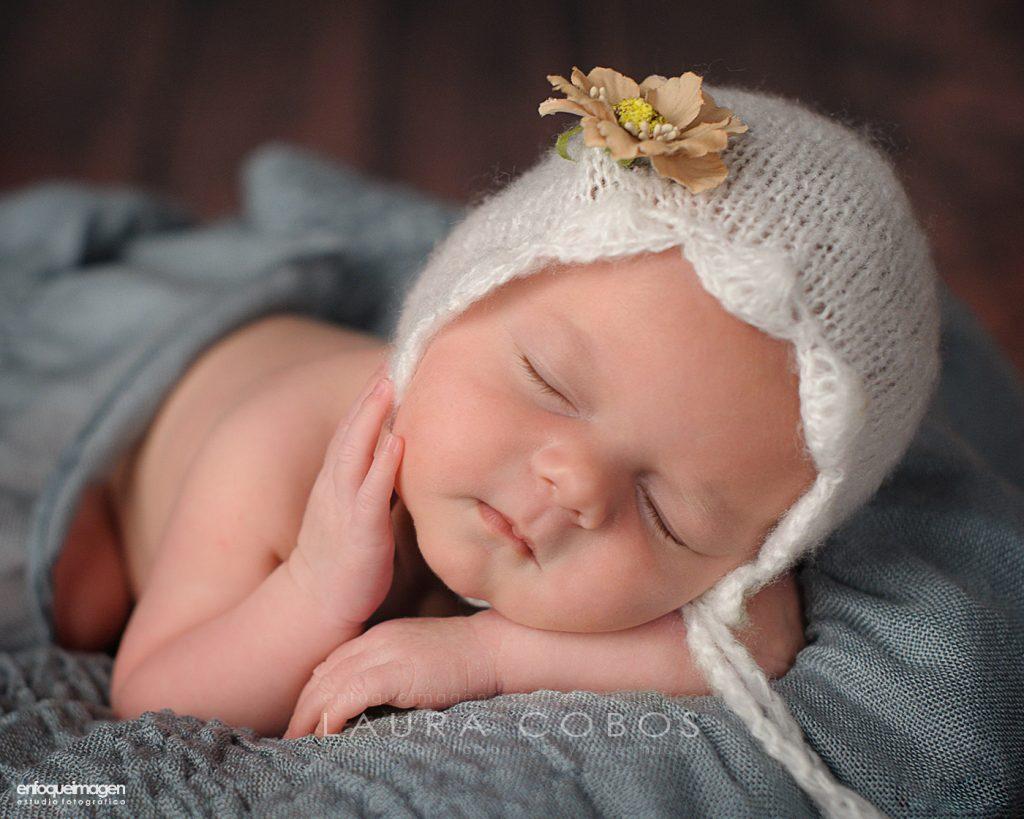 sesiones fotográficas recién nacido