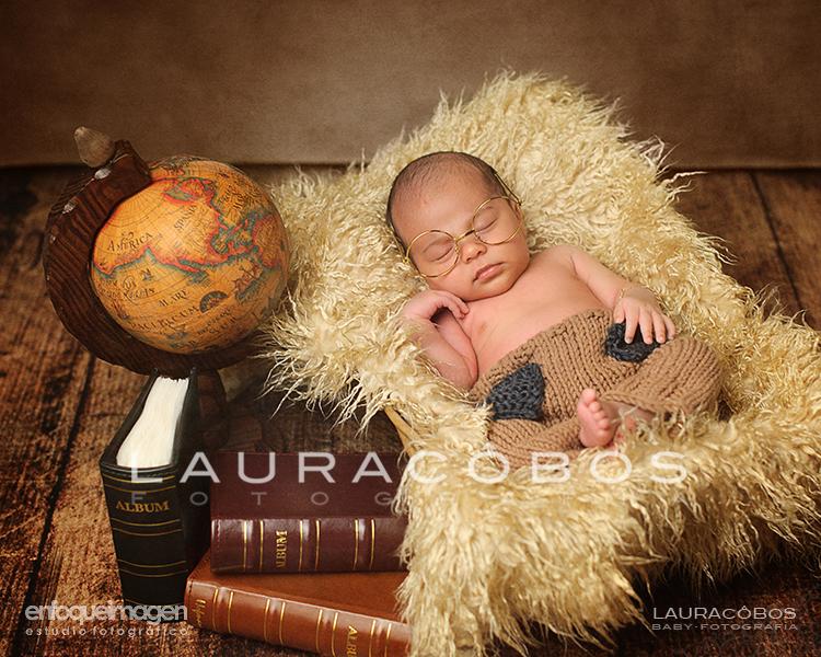 reportaje recién nacido, newborn session